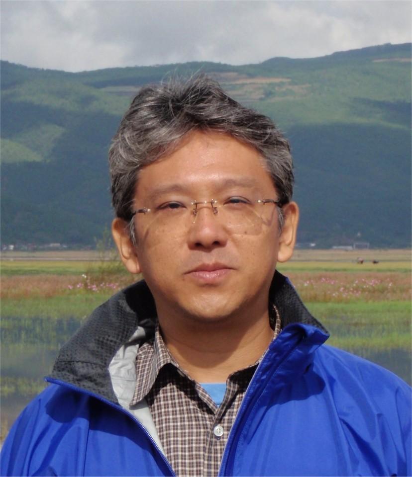 顔写真:安東 宏徳