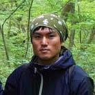 顔写真:柴田 嶺