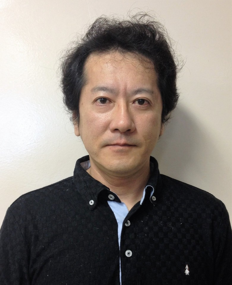 顔写真:松岡 史郎