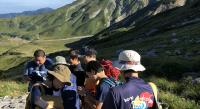 地形の見方と調査法を学ぶ