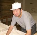 顔写真:伊藤 亮司