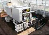 ローカルエネルギーを利用できるヒートポンプ