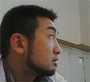 顔写真:大橋 慎太郎