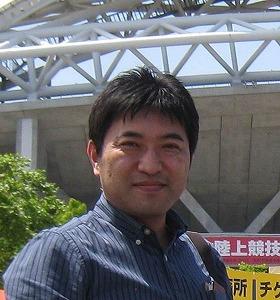 顔写真:鈴木 一史