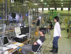 モデルパイプライン試験(農村工学研究所)