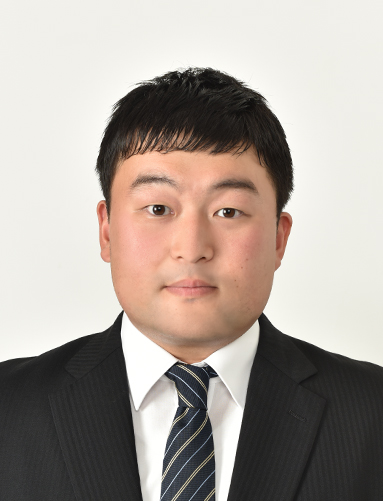 顔写真:上田 大次郎